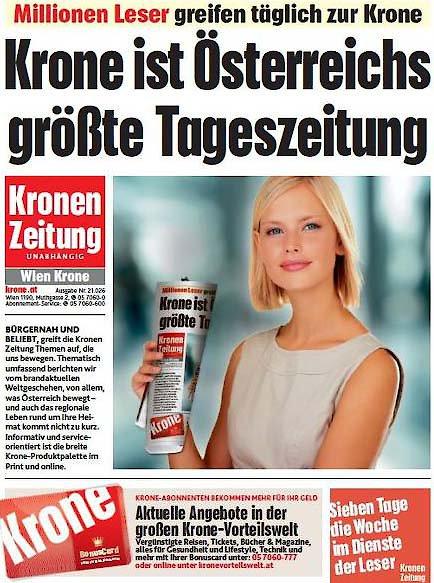 Tageszeitungen Bayern